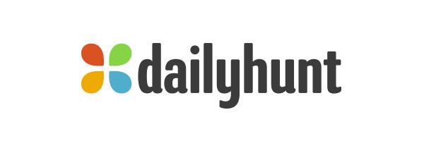 DailyHunt News App