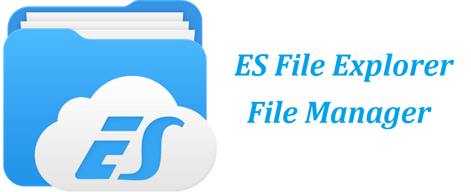 ES File Manager - Best File Manager For Android