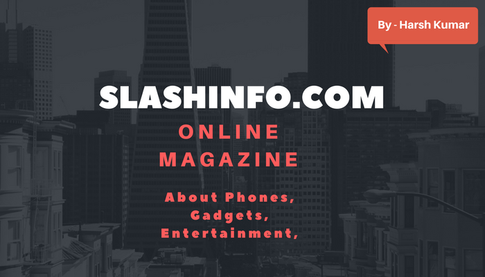 About Slashinfo.com