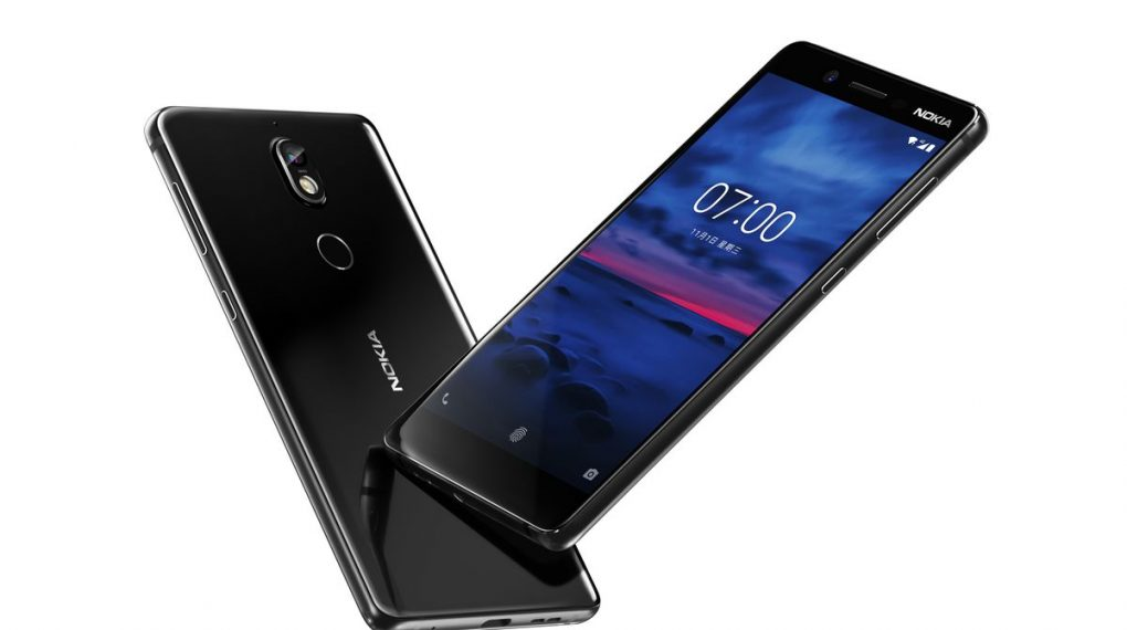 Nokia 7 launches with Snapdragon 630 and 16MP Camera