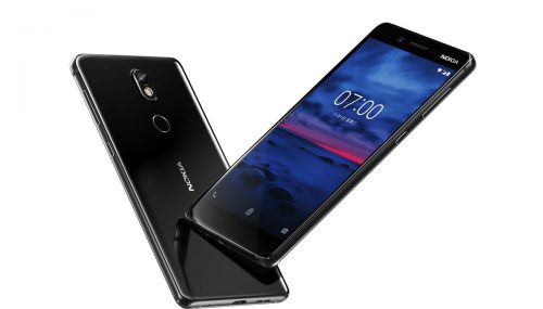 Nokia 7 Price and Specs – Snapdragon 630 processor and 16MP camera