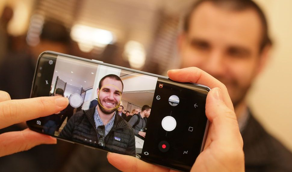 Apple iPhone 8 Camera vs Samsung Galaxy S8 Camera
