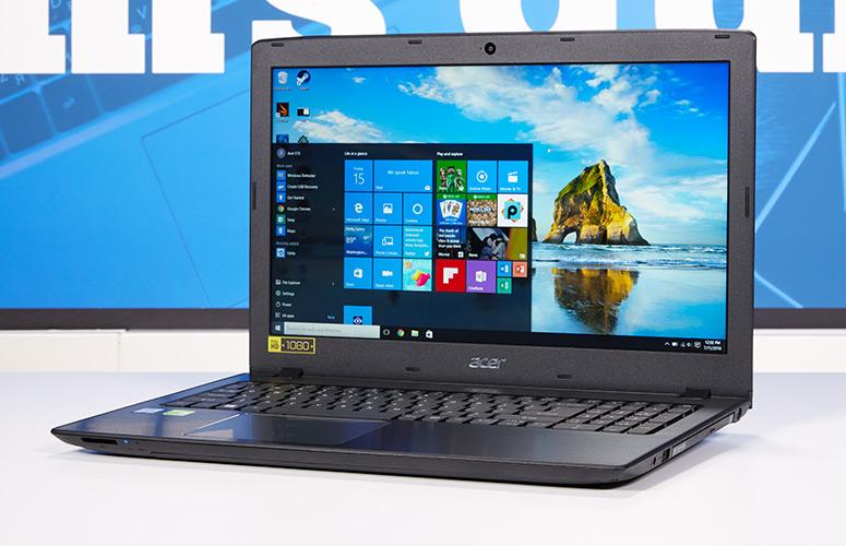 Acer Aspire E5-575G Notebook