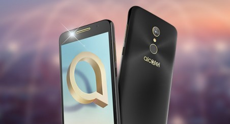 Alcatel A5 LED and A7 launched in India - Full specifications and Price