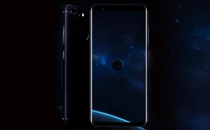 Asus Pegasus 4S smartphone