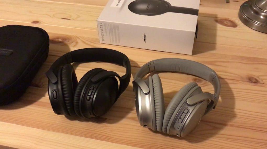 Bose Quiet Comfort 35 II best headphone