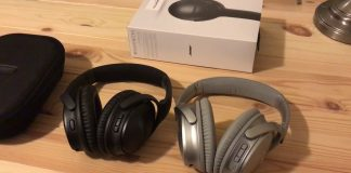 Bose Quiet Comfort 35 II best headphone