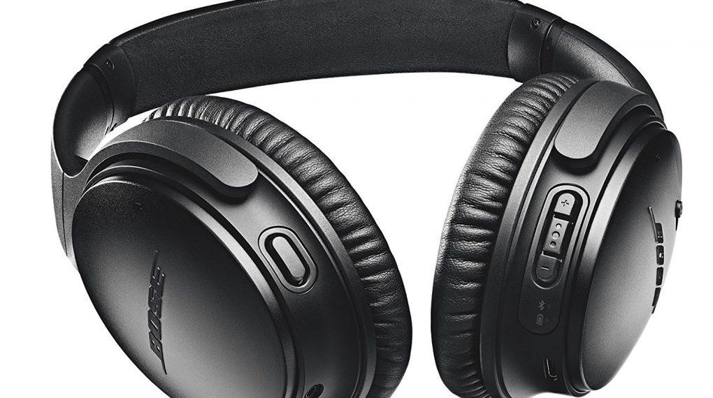 Bose QuietComfort 35 II best headphone