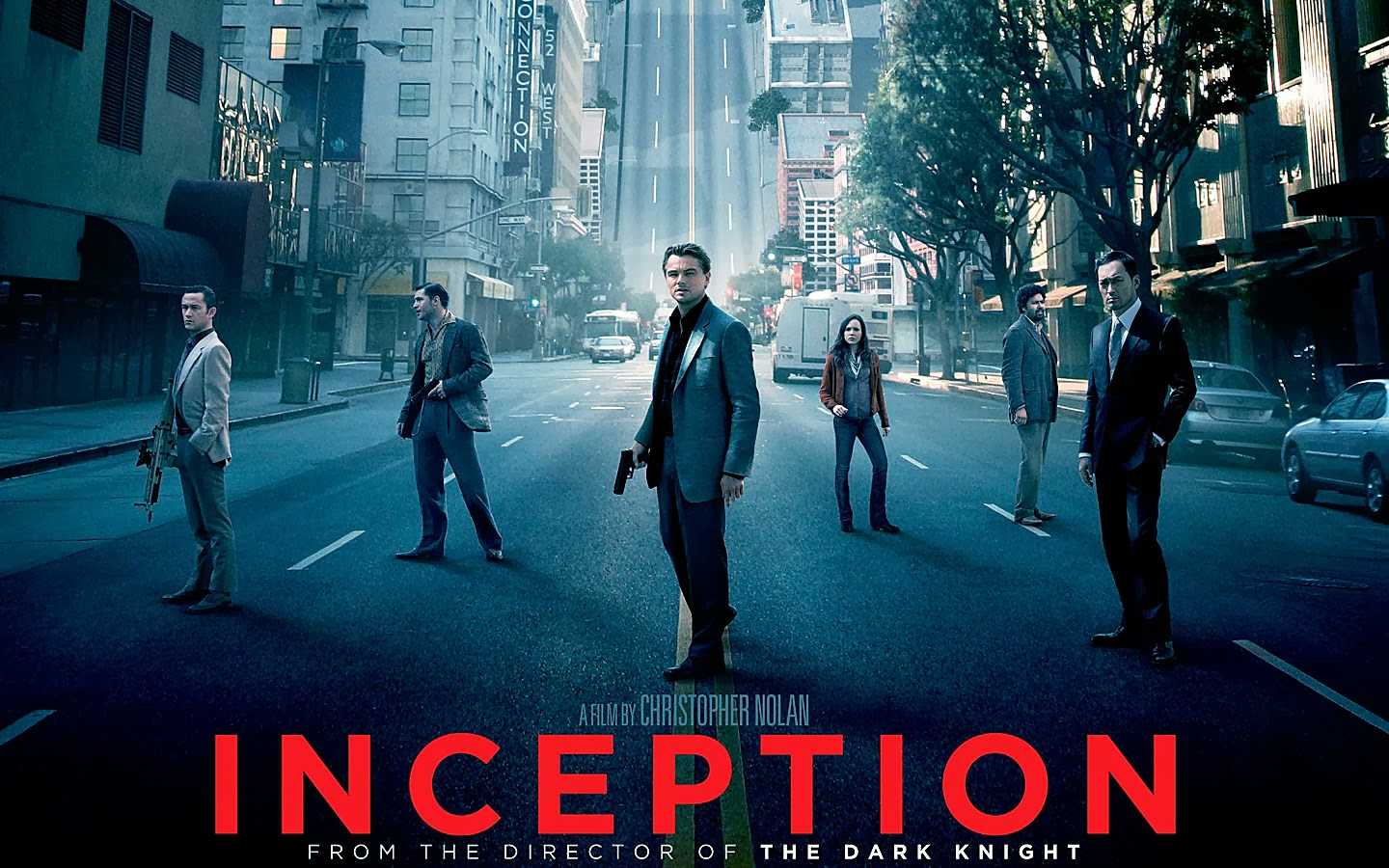 Inception Movie