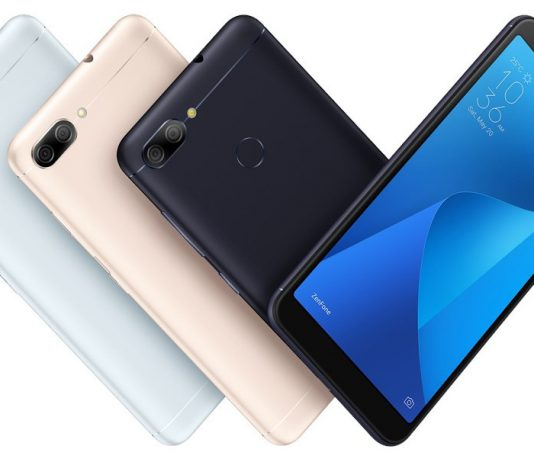 Asus Zenfone Max Plus - Specifications
