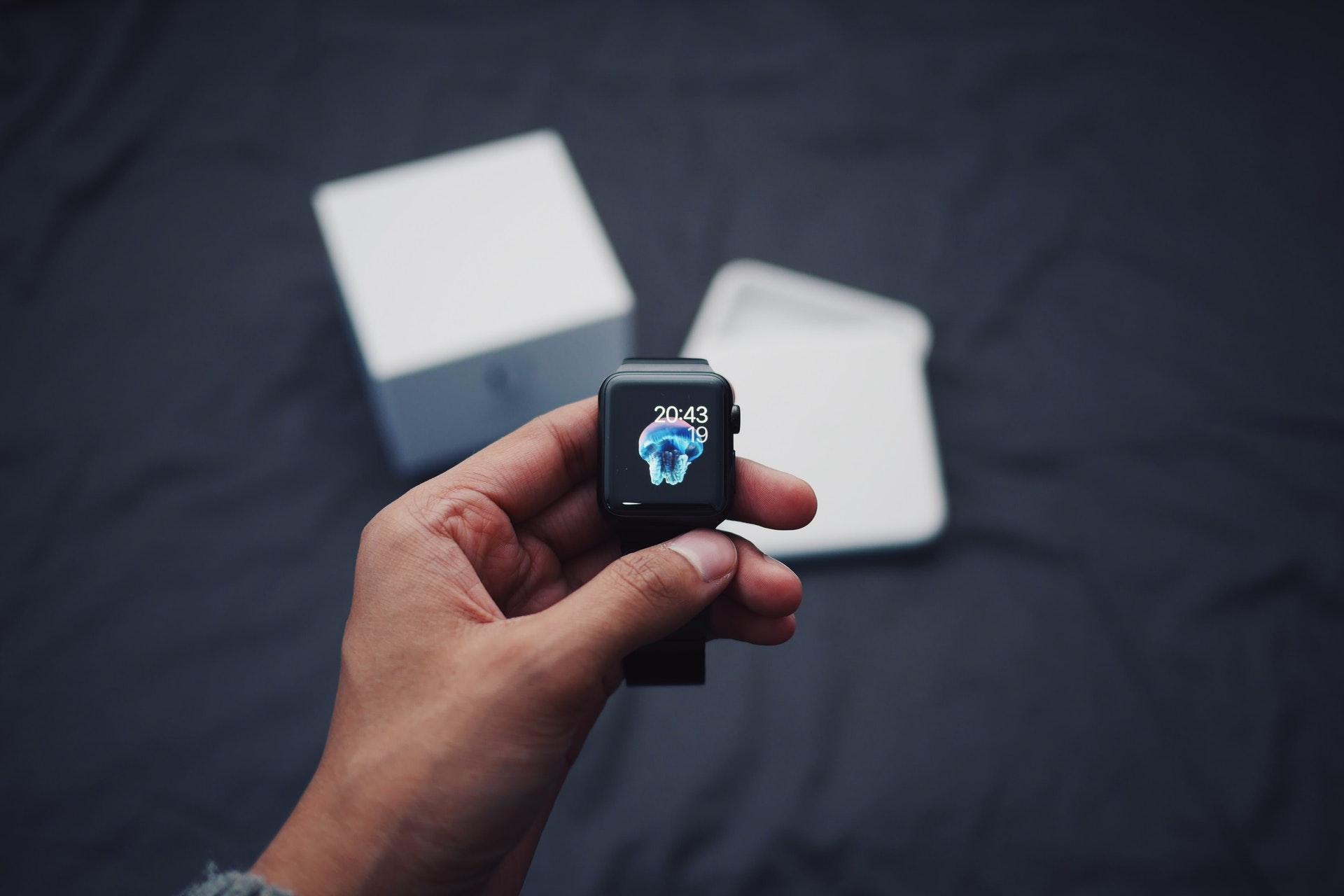 Top 3 best smartwatches to buy