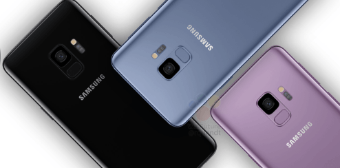 Galaxy S9 Price & Specifications