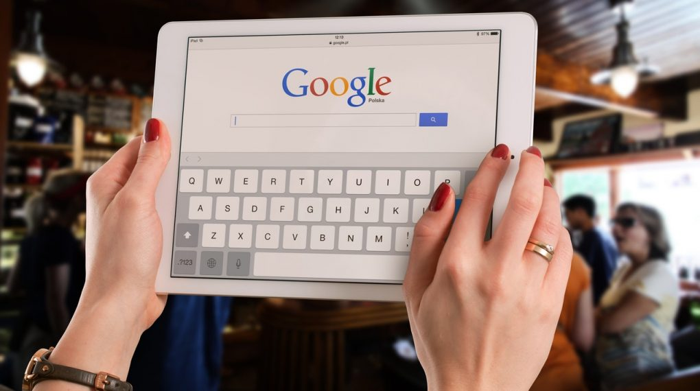 Google has removed the View Image button from Search Results