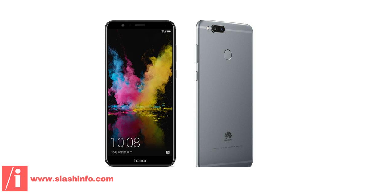 Huawei Mate SE