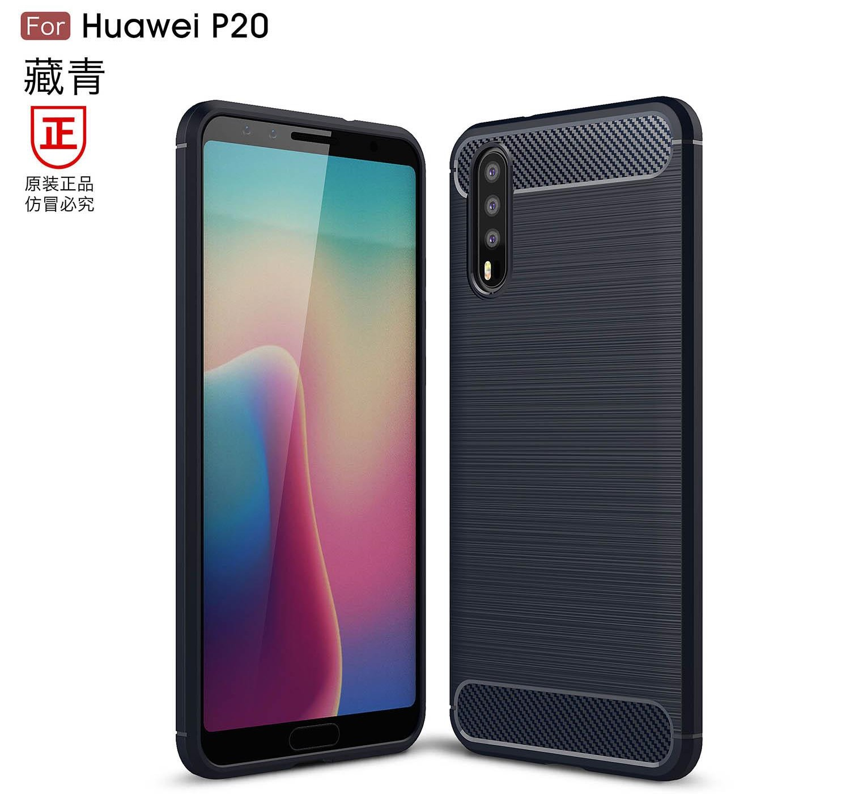 Huawei P20 leaked Image