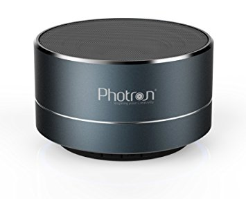 Photron P10 Wireless 3W Portable Best Bluetooth Speakers Under 2000 Rs in India