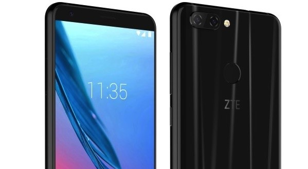 ZTE Blade V9 Specifications