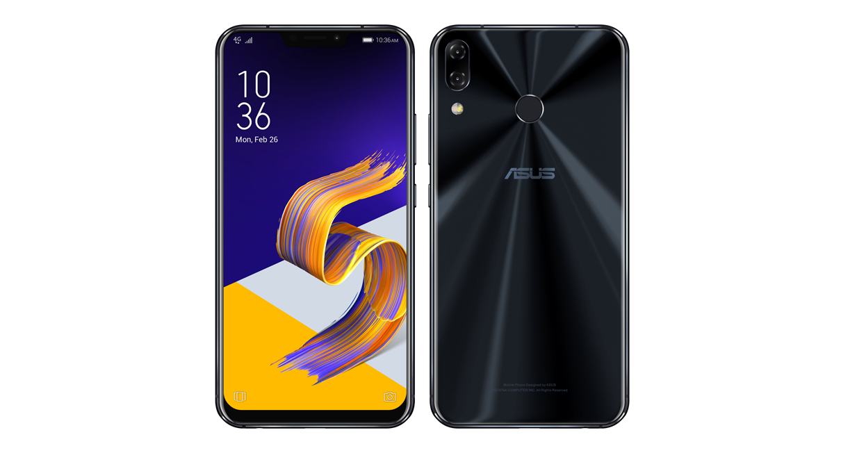 Asus ZenFone 5 Full Phone Specifications
