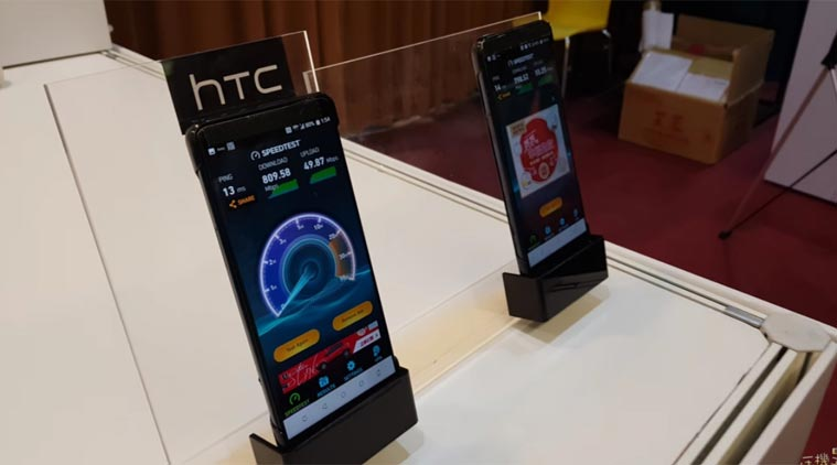 HTC U12 Specifications