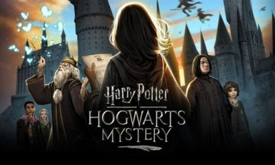 Harry Potter: Hogwarts Mystery Game