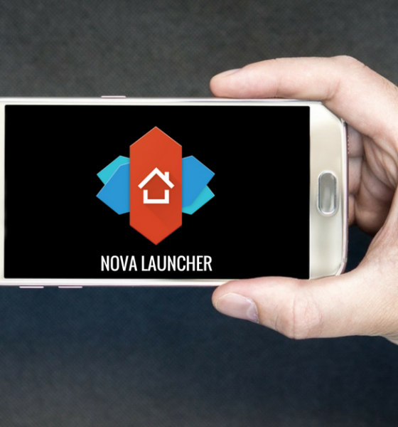 NOVA LAUNCHER Review
