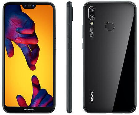 Huawei P20 Lite vs Vivo V9