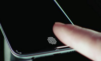 Xiaomi Mi 7 May Come with an Under-display Fingerprint Sensor