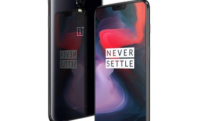 OnePlus 6 Images Official