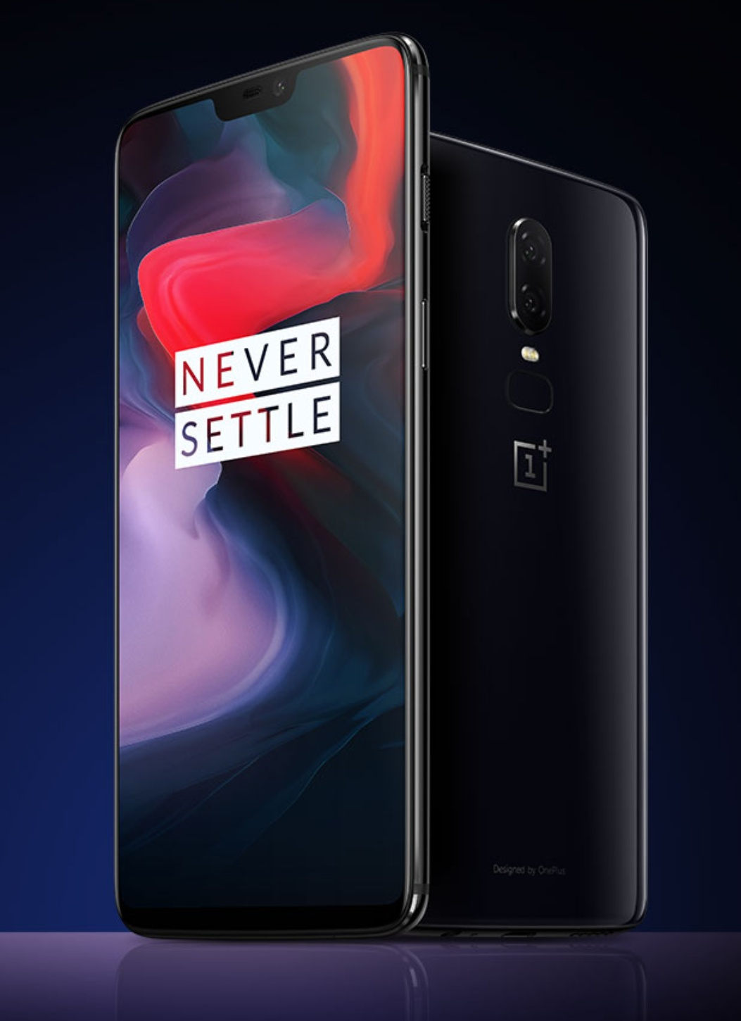 OnePlus 6 Specifications