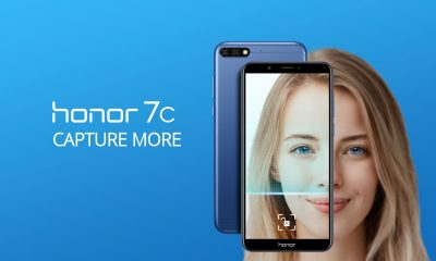 Honor 7C Specifications and Price in India