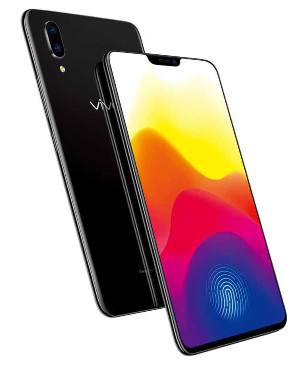 Vivo X21 Specifications