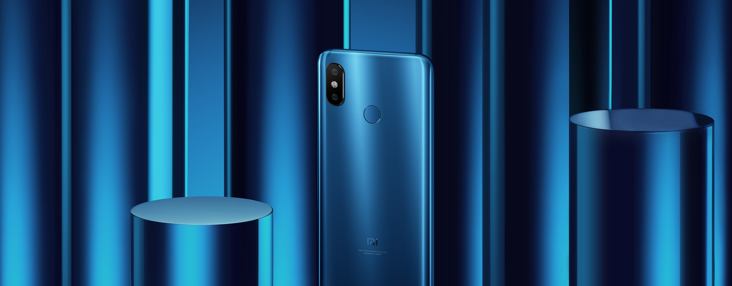 Xiaomi Mi 8 Specifications