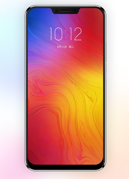 Lenovo Z5 Specifications