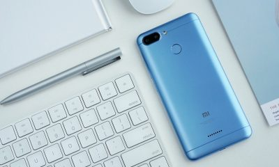 Xiaomi Redmi 6 and Redmi 6A Launched in China