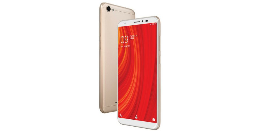 Lava Z61 Specifications