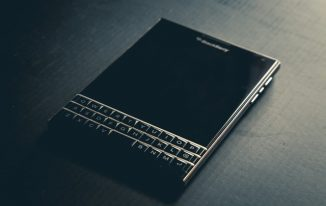 BlackBerry Key2 LE Specifications