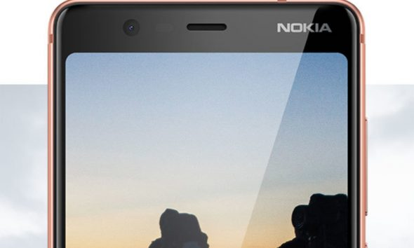 Nokia 2.1, Nokia 3.1 and Nokia 5.1 Launched in India