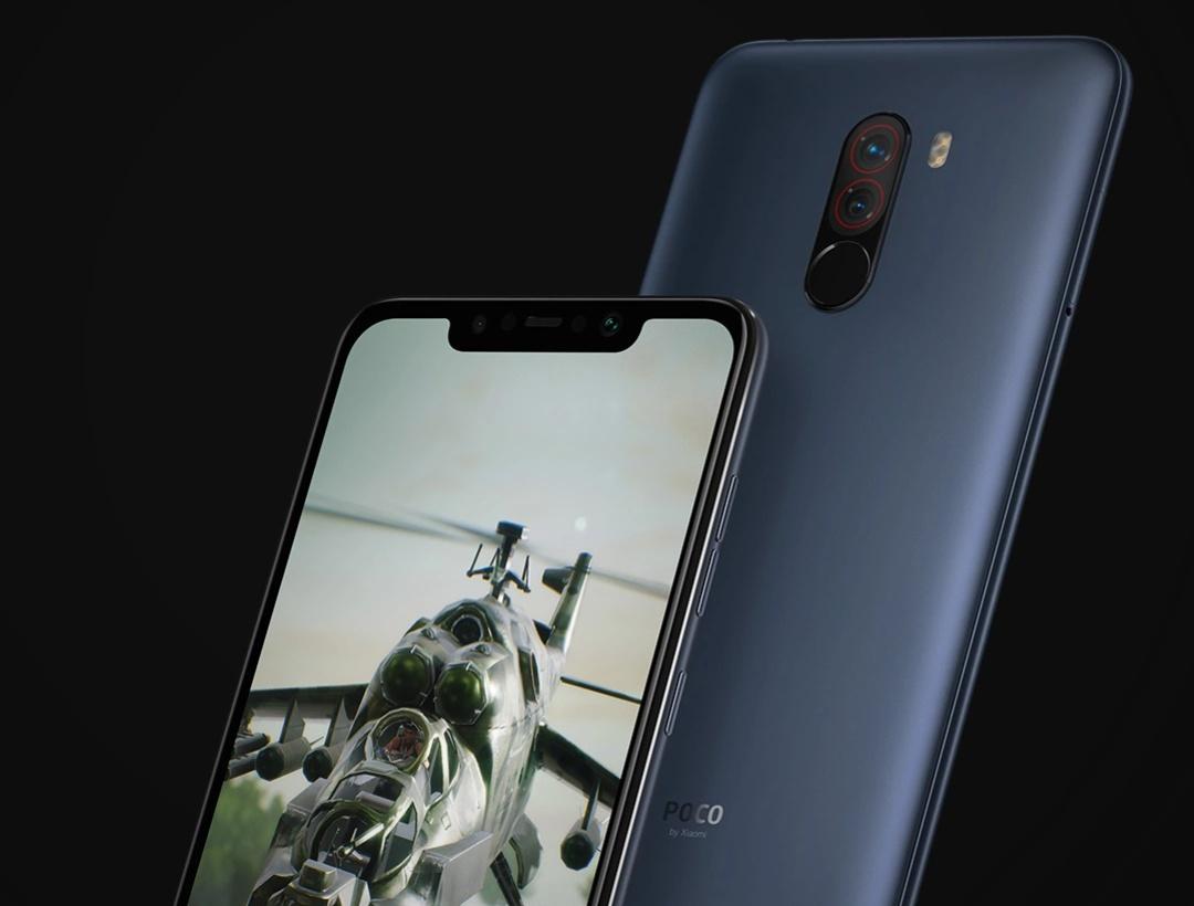 Xiaomi Poco F1 Specs