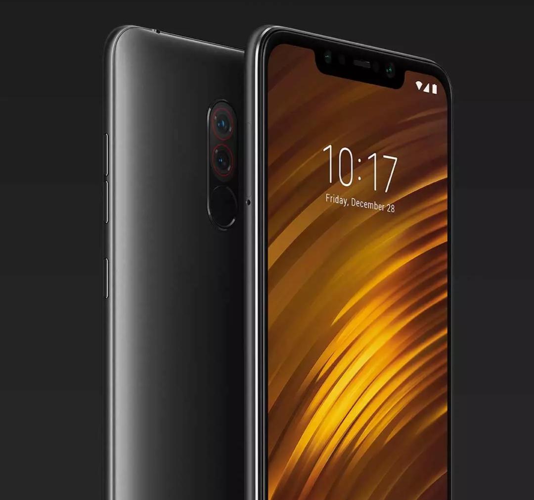 Xiaomi Poco F1 India