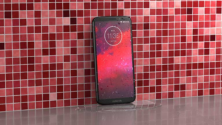 Moto Z3 Specifications