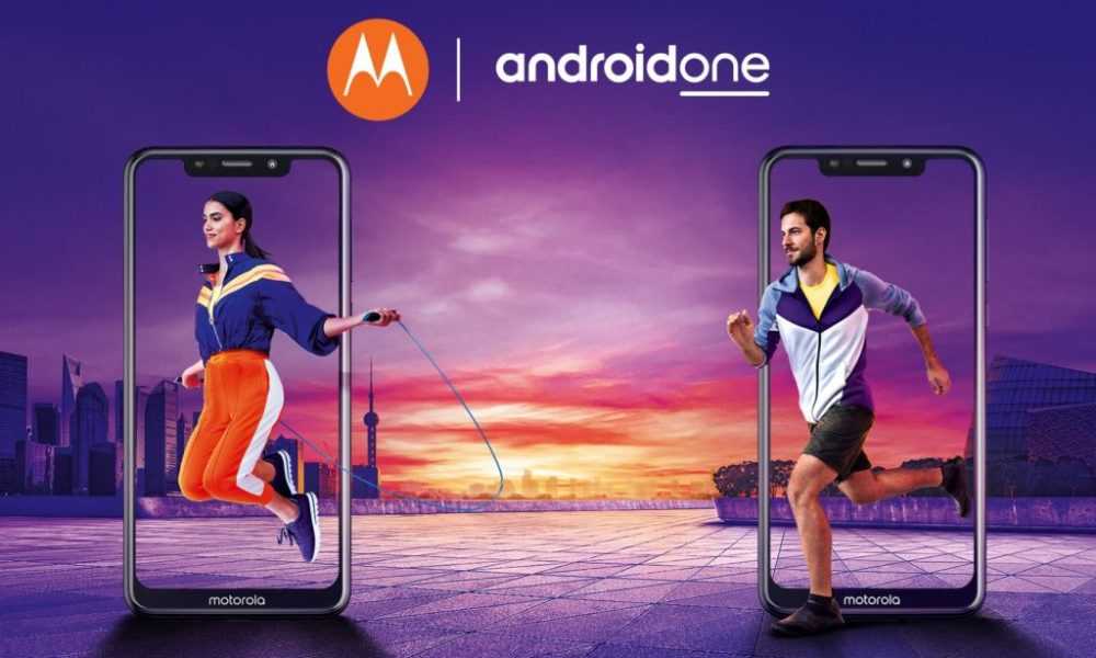 Motorola One and One Power Announced: Specifications and Features