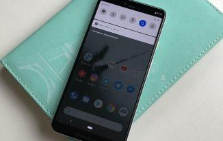 Google Pixel 3 XL Specs