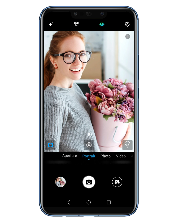 Huawei Mate 20 Lite Specs