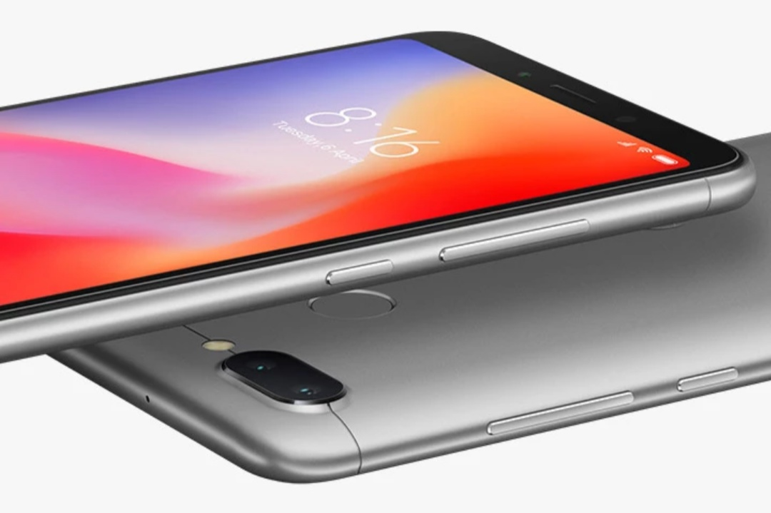 Xiaomi Redmi 6 Specs and Price in India