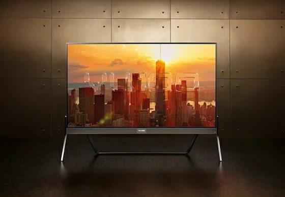 Vu 100-inch 4K Smart TV