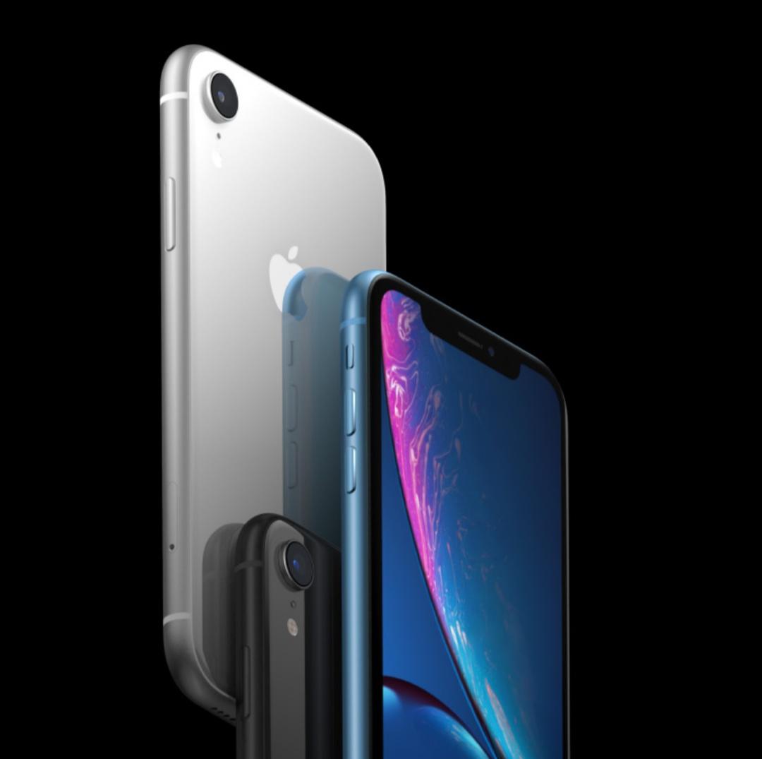 Apple iPhone XR Camera