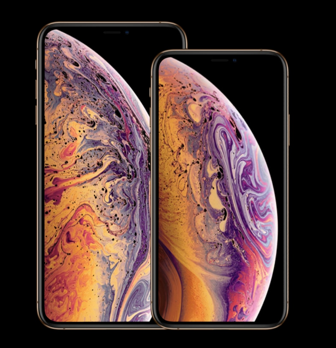 Apple iPhone XS Max Specifications