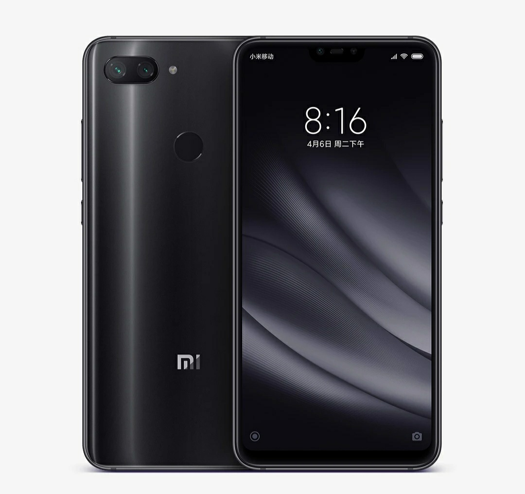 Xiaomi Mi 8 Youth Edition Specifications