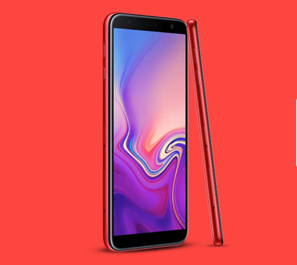 Samsung Galaxy J6+ Specifications