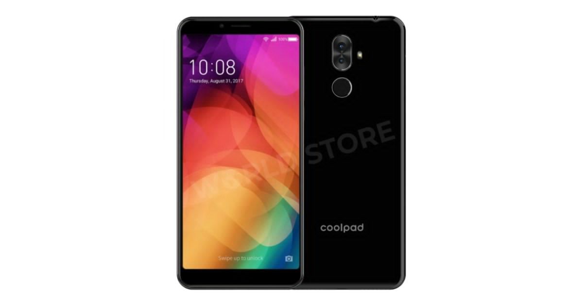 Coolpad Note 8 Specifications